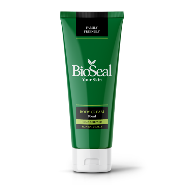 BioSeal Cream 80ml Tube