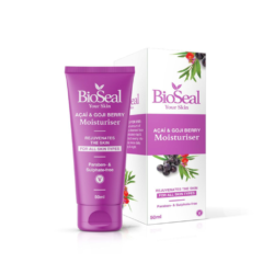 Acai & Goji Berry Moisturiser - 50ml