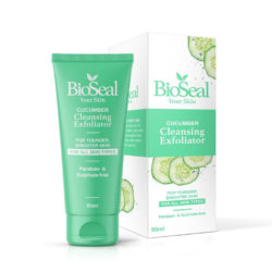 Cucumber Cleansing Exfoliator - 50ml